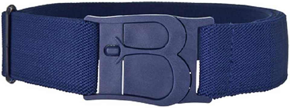 Beltaway Women's Belt One Size Denim