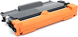 Weemay Compatible for Brother TN-2250 TN-2030 Toner Cartridge Replacement for Brother HL-2130 HL-2230 HL-2240 HL-2250 HL-2270 DCP-7055 DCP-7060D DCP-7065DN MFC-7360 MFC-7460 MFC-7860 【1PK】