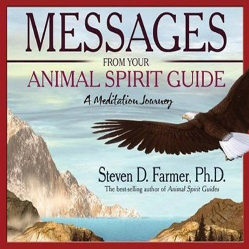 Messages from Your Animal Spirit Guide cover art