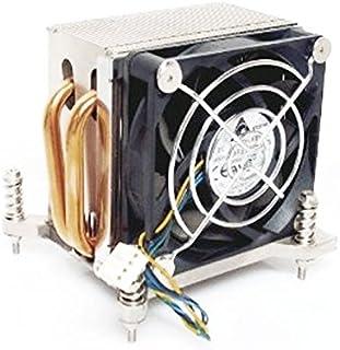 Ventirad CPU EKL AG 21510121050–v26898-b856-v1Fujitsu Esprimo E5700, E5900