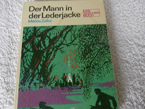 Der Mann in der Lederjacke (Das Taschenbuch 144)