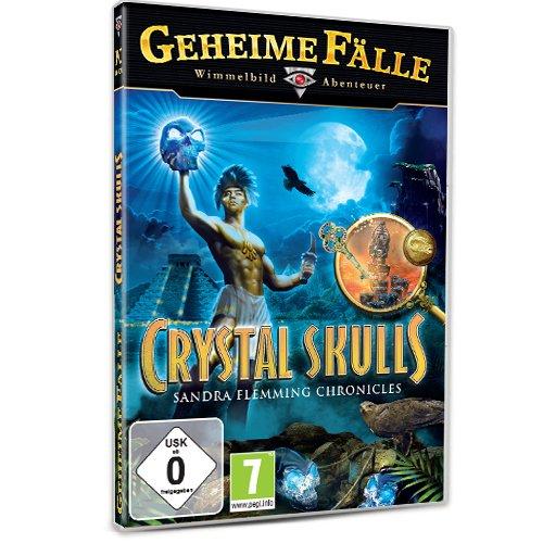Geheime Flle: Sandra Flemming Chronicles - Crystal Skulls [Edizione: germania]
