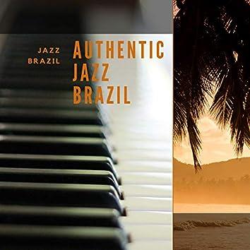 Authentic Jazz Brazil