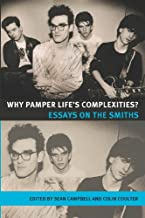 Why pamper life's complexities (Music and Society)