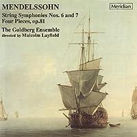Mendelssohn:Magnum Mysteriu
