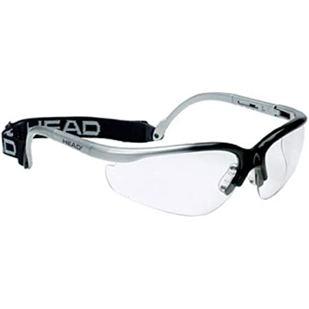 MT MIT Squash Racquetball Goggles Protective Eyewear for Multiple Sports