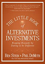 Best alternative investment books Reviews