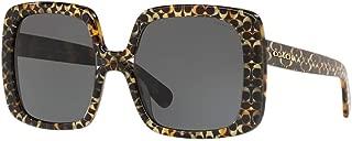 Kính mắt nữ cao cấp – Women's 0HC8245 56mm