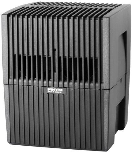 Venta Luftwäscher LW15 Original Luftbefeuchter für Räume bis 20 qm, anthrazit