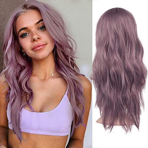 haz tu compra pelucas purpura on line