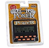 5 in 1 Handheld Poker Game