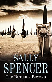 Butcher Beyond (A Chief Inspector Woodend Mystery Book 12) by [Sally Spencer]