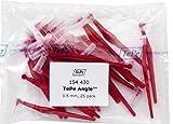 TePe Spazzole interdentali Angle rosso, 0,5 mm, 25 pezzi