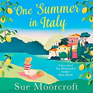 Couverture de One Summer in Italy