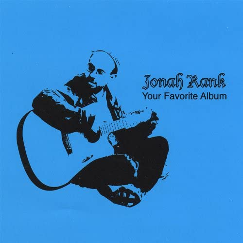 Jonah Rank