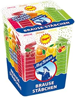 2 boxes of Ahoj Brause Boxed candy - TABS -