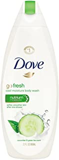 Best dove cucumber body mist Reviews