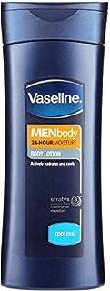 Vaseline Men's Cooling body lotion 400ml