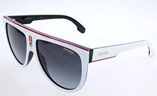 b592fde05b Carrera Flagtopccp-9o Gafas de sol, Blanco (WHITE BLACK/DARK GREY SF