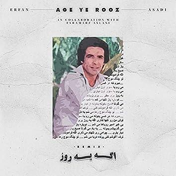 Age Ye Rooz (Remix)