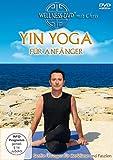 Yin Yoga für Anfänger - Sanfte Übungen für Meridiane und Faszien