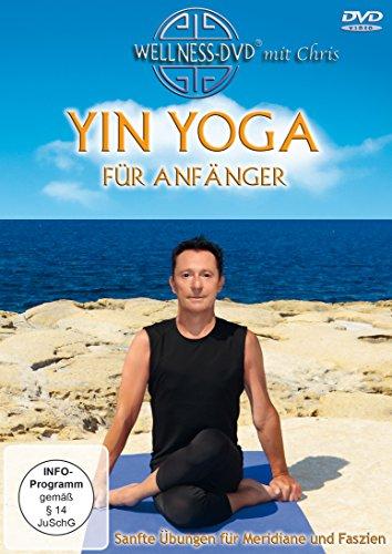 Yin Yoga für Anfänger - Sanfte Übungen für Meridiane und Faszien [Alemania] [DVD]