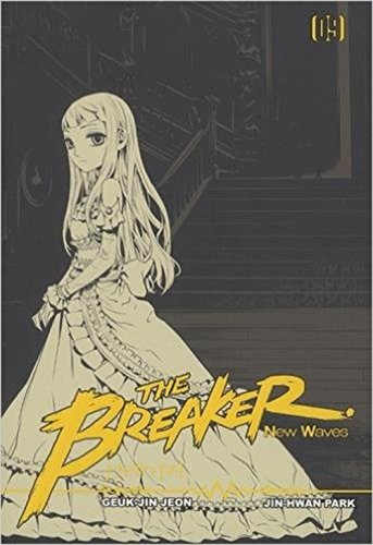 The Breaker New Waves T09