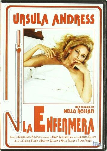 La Enfermera [DVD]
