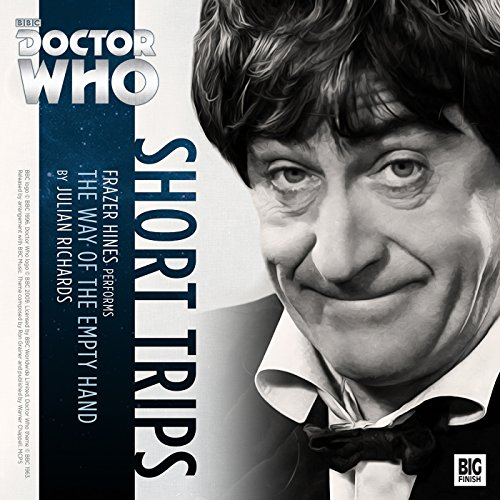 Doctor Who - Short Trips - The Way of the Empty Hand Titelbild