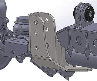 Artec Industries Raised Tracbar Bracket (for Tj Front Axle)