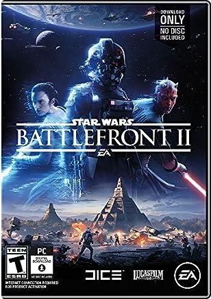Star Wars Battlefront II for PC