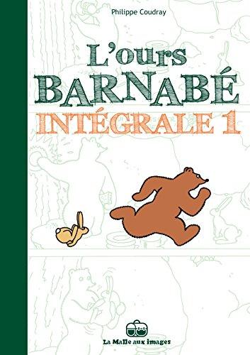 LOurs Barnabé - Intégrale T1