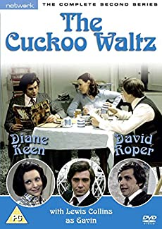 The Cuckoo Waltz - The Complete Second Series