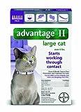 Advantage Cats 9 lb 6pk