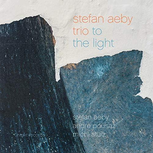 Stefan Aeby Trio feat. André Pousaz & Michi Stulz