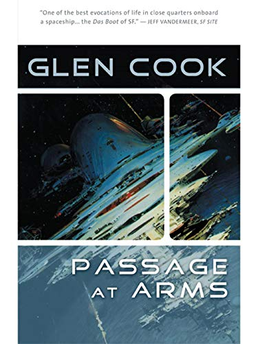A Passage at Arms (English Edition)