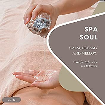 Spa Soul - Calm, Dreamy And Mellow Music For Relaxation And Reflextion, Vol. 32