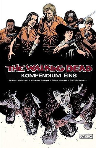 The Walking Dead - Kompendium 1