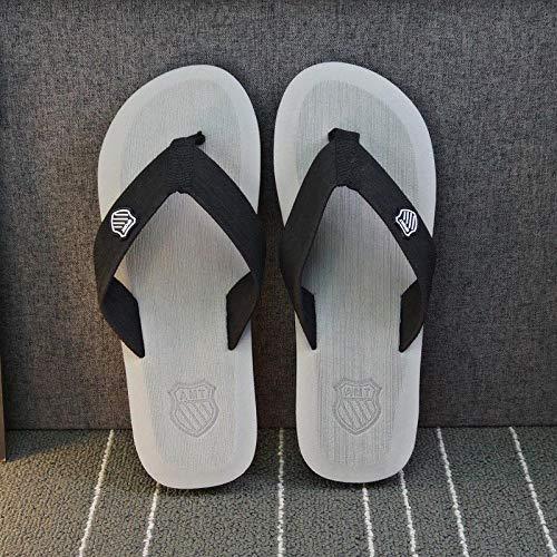 Towells Student Slipvaste slippers voor mannen, clipvoeten, nonchalante sandalen