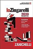 Lo Zingarelli 2020. Vocabolario della lingua italiana. Versione base. Con Contenuto digita...