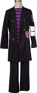 LVCOS Katekyo Hitman Reborn! Belphegor Cosplay Costume Halloween