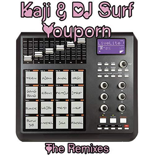 Youporn (feat. Leonessa) (Dj Surf Electronical Italo Remix) [Explicit]