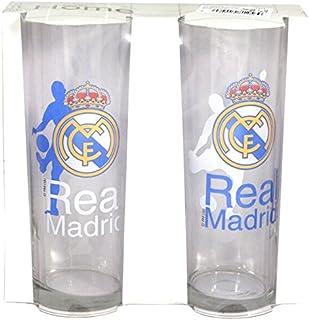 Amazon.es: vaso real madrid