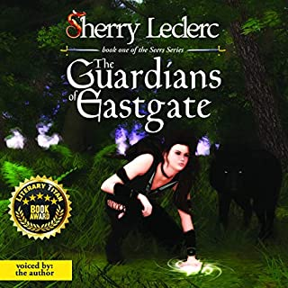 The Guardians of Eastgate cover art