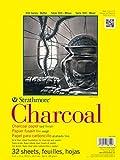 Strathmore - Carta per Disegno a Carbone 9