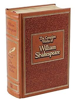 william shakespeare complete works
