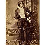 Wee Blue Coo Vintage Portrait Wilde Oscar Celebrity