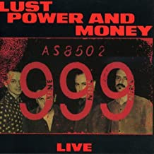 Lust Power & Money
