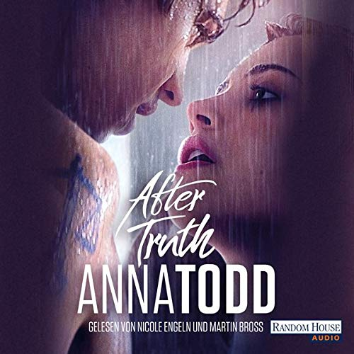 After Truth (German edition) Audiobook By Anna Todd cover art