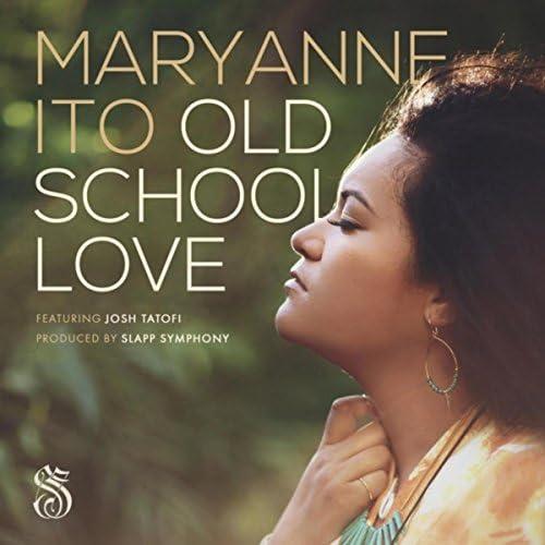 Maryanne Ito feat. Josh Tatofi